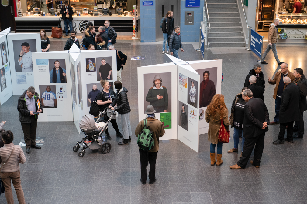 Inspirational people exhibition pictures-5